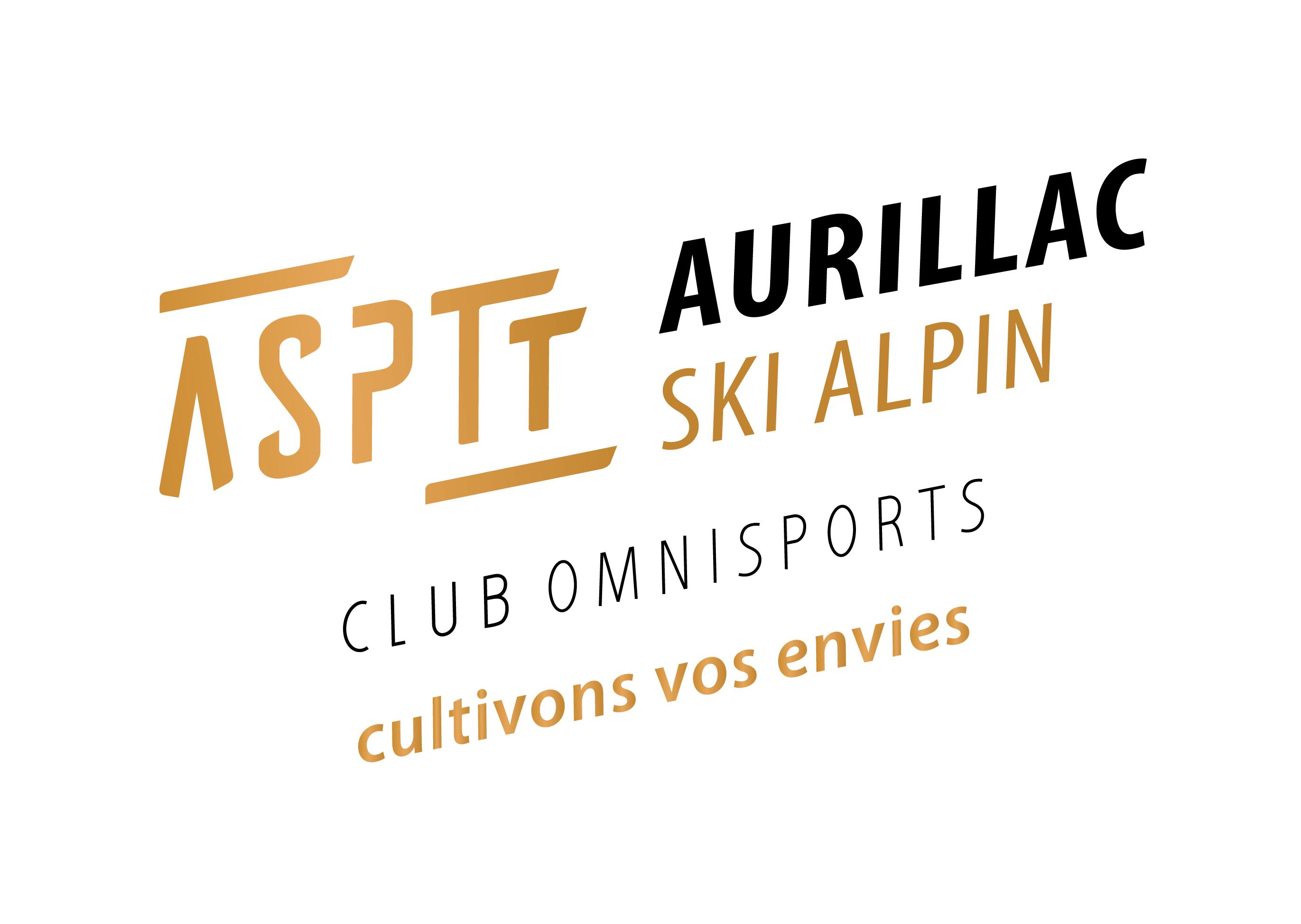 ASPTT Aurillac Ski